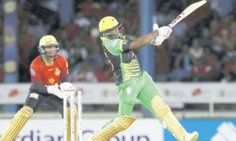 Russell's heroics haul Tallawahs to stunning victory