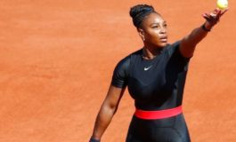 Serena's 'catsuit' to be banned