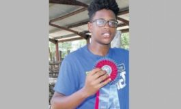 Jamaica: 15-year-old farmer urges other young people to try farming