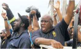 T&T Unions vow to shut country down