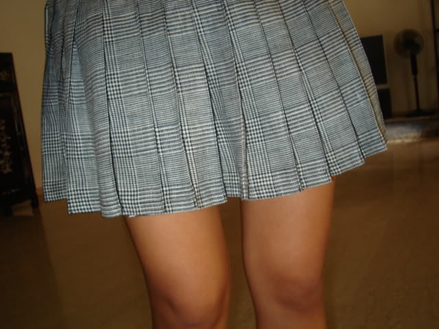 Upskirt Very young