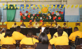 Benefits of Imminent Projects Highlight UWP Zonal Conference