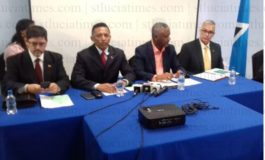 Saint Lucia expresses 'abhorrence' at Maduro assassination attempt