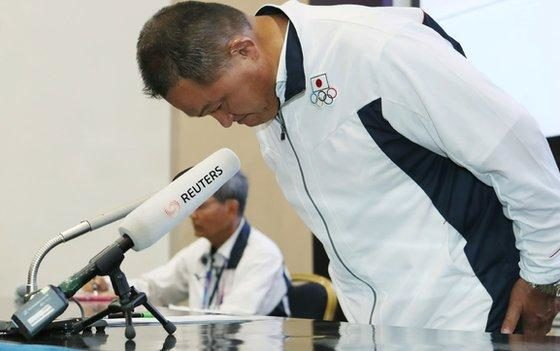 Japan basketball players sent home for 'paying women for sex'