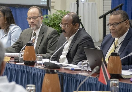 Issues Impacting Lives Of CARICOM Citizens Get Attention