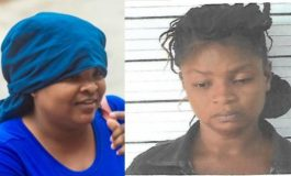 Guyana: Drug mule,recruiter remanded
