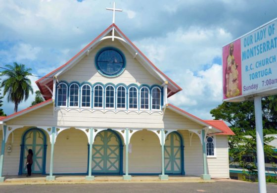 T&T: Catholic priest attacked, robbed