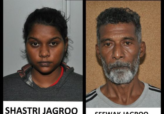 T&T: Father and daughter charged with 'cold case' murder