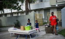 Antigua evicts Barbudan victims of Irma from shelter
