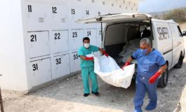 Mexico: 6 cities store bodies in refrigerated trailers; their morgues can't keep up