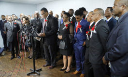 Why Dallas Authorities Are Desperate to Attack Botham Jean's Character