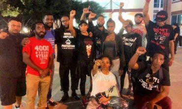 Botham Jean supporters arrested