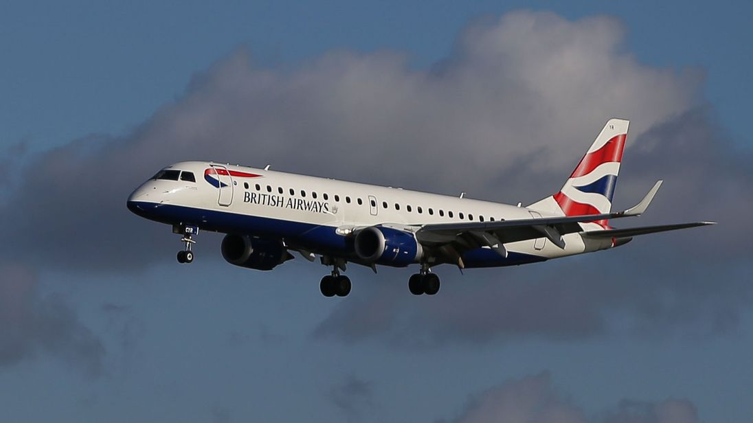 BA hacked: 380,000 card payments 'compromised' - St  Lucia