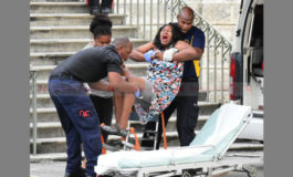 Barbados: Emergency in court