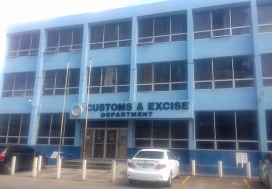 Customs sick-out begins to bite – escalation likely