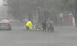 Florence brings 'catastrophic' flooding, mudslides deep into North Carolina; 16 dead