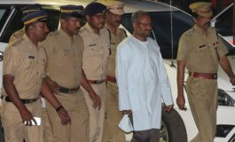 Catholic bishop accused of repeatedly raping nun is arrested in India