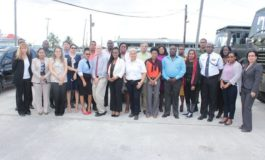 Guyana: Public officers trained in best practice to deal with Venezuelan migrants