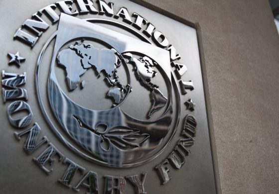 The IMF reaches an agreement with Barbados