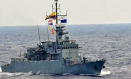 Colombian navy rescues 28 Jamaican castaways