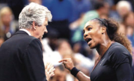Reports: Umpires consider boycott of Serena matches