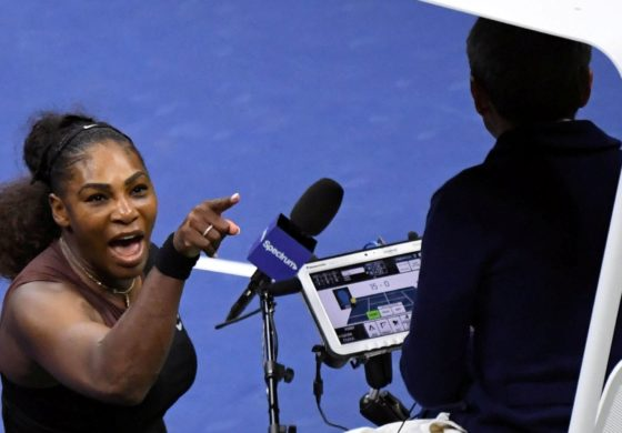 Umpire Ramos defended by ITF after Serena Williams row