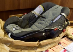 France Shocked By Story Of Baby Kept In Car Boot For Two Years
