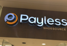 payless shoe store US