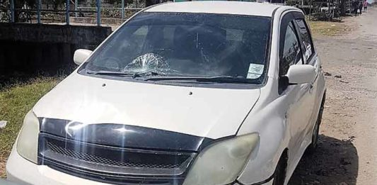Guyanese Woman Hit By Car Then Stabbed To Death - St  Lucia