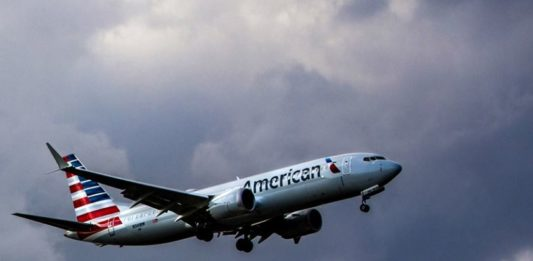 Faa Order Grounds Boeing 737 Max Jets St Lucia Times News