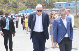 U.S Official Says Saint Lucia, Caribbean Neighbours Are 'Critical Partners'