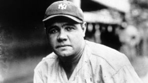 Babe Ruth Jersey Fetches Record-Breaking $5.64M