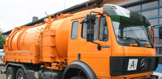 Concern In Jamaica Over Claims That Cesspool Trucks Being