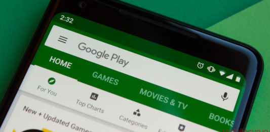 Google Play Scam Apps Infect Millions of Android Devices