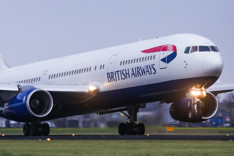 British Airways Expands Saint Lucia To London Service