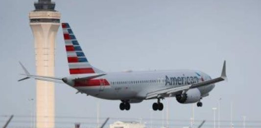 American Airlines Mechanic Accused Of Sabotaging Flight - St