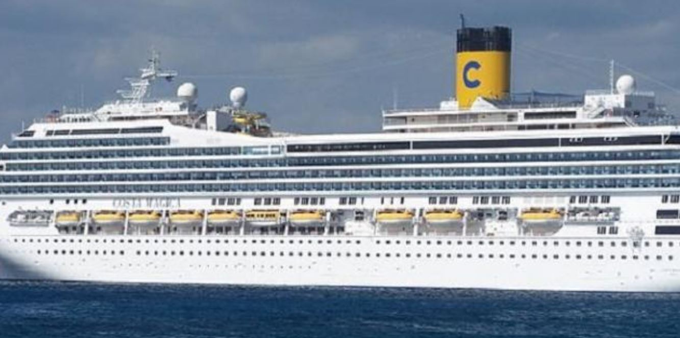 Cruise Ship Skips Saint Lucia After Some Passengers Barred - St. Lucia Times News
